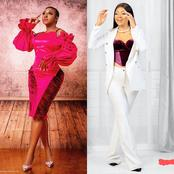Women's Day Competition: Between Reign Daniels, Ini Edo and Iyabo Ojo, Who Slays Better?