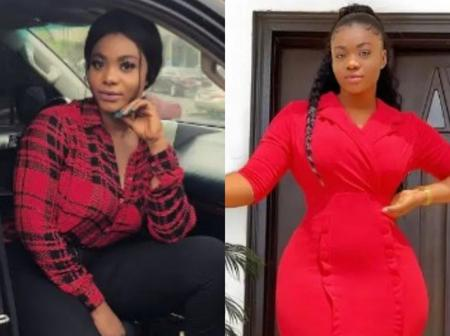 Meet The Beautiful Actress Who Is Using Her Curves To Win Souls For Christ (Photos)
