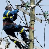 Early Morning Tragedy As Town Food Vendor is Electrocuted to Death After Stepping On KPLC Live Wire