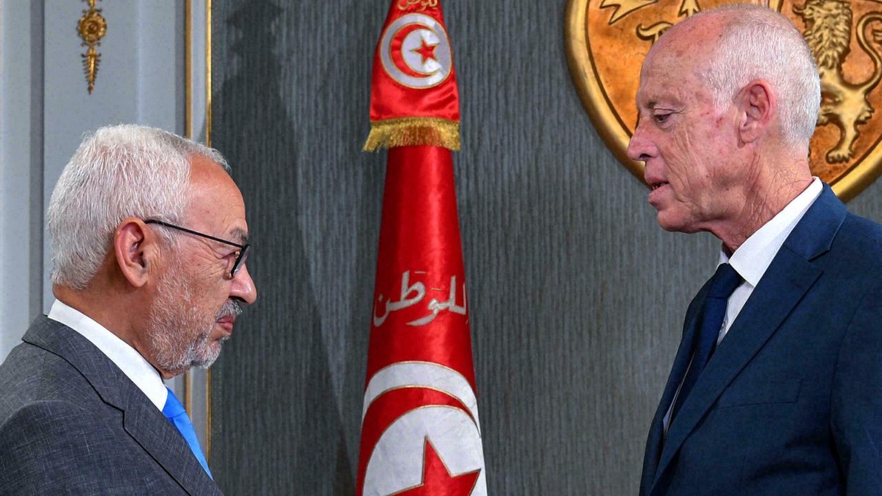 Tunisie: mécontentement dans la classe politique après les annonces de Kaïs Saïed