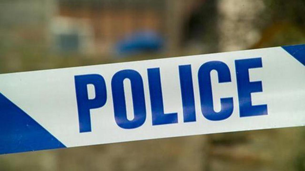 Cumbria Police attend a crash on A6 near between Levens Hall and Heversham
