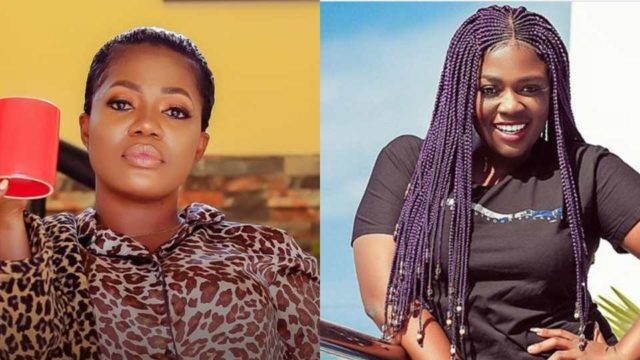 364197d7a5089510ec93a43289947388?quality=uhq&resize=720 - Christiana Awuni descend on Kani Gloria for bringing past secrets of her friend Tracey Boakye out