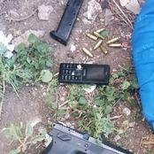 Police Gun Down a Criminal Suspect in Nairobi's Eastlands