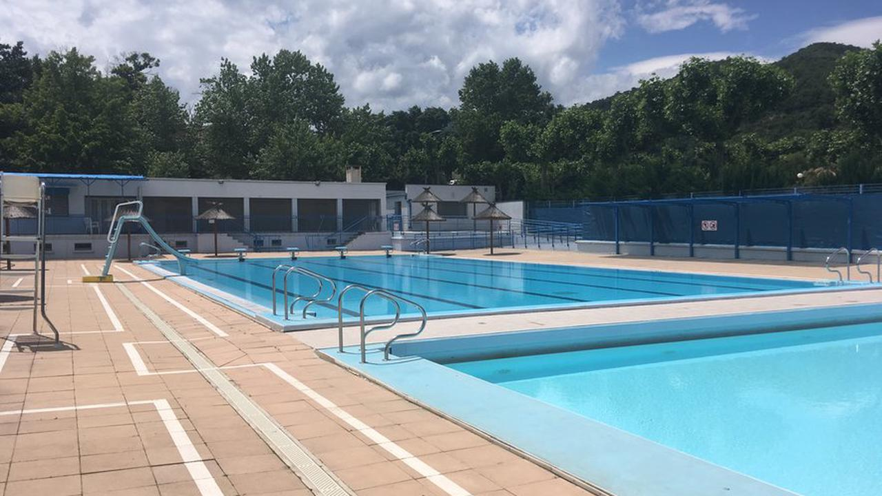 Pyrénées-Orientales : piscine couverte de Prades, les élus se jettent à l'eau
