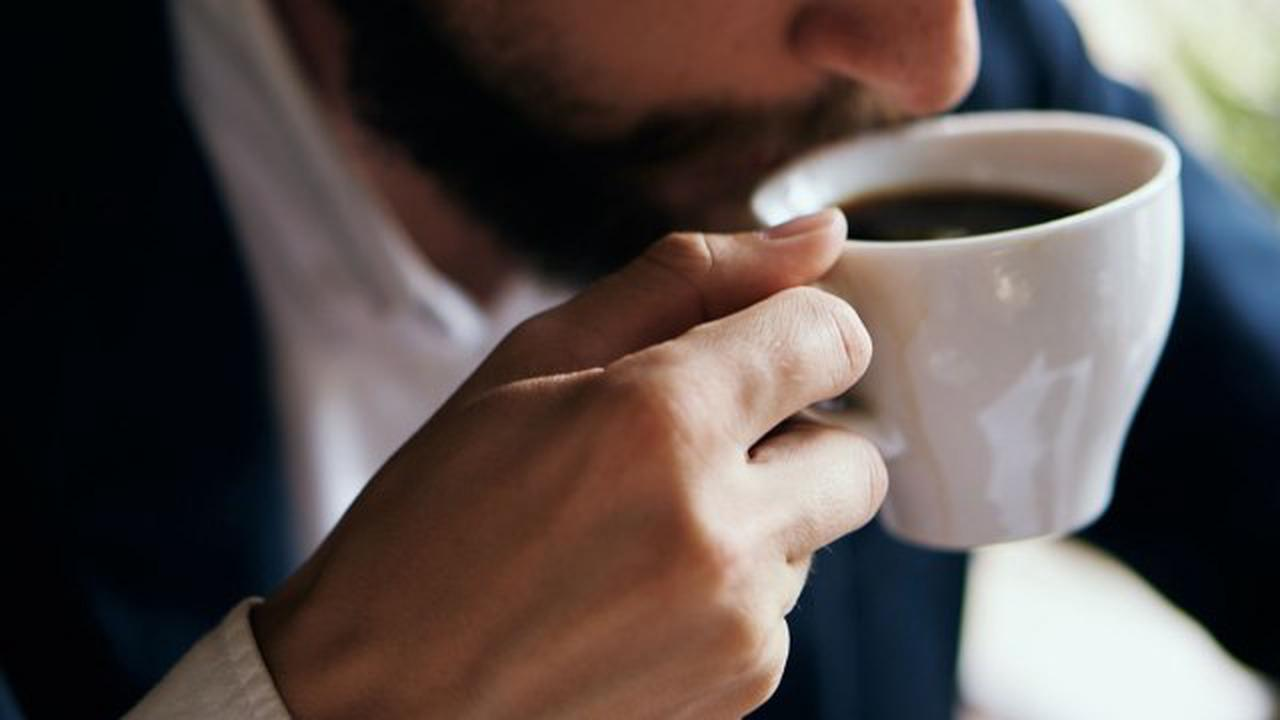 Side Effects of Drinking Caffeine, According to Science