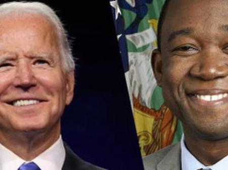 A Nigerian-American, Adewale Adeyemo receives appointment from Joe Biden.