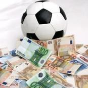 Classement: les sommes folles que gagnent les clubs en contrat sponsoring