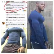 After This Man Said He Needs A Girlfriend On Facebook, See What People Told Him (Photos)