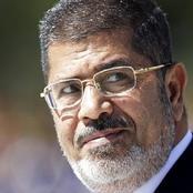 «لا بد أن ترد فورًا».. موقف «مرسي» صدم رئيس المخابرات العامة مراد موافي