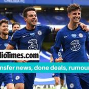 Latest transfer news and rumours.