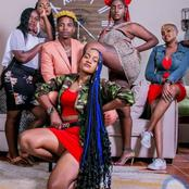 Katambe Sasa! Eric Omondi's Wife Material Finalists Unveiled