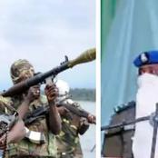See why Boko Haram fighters are regrouping in Nasarawa state (see names of local government listed)