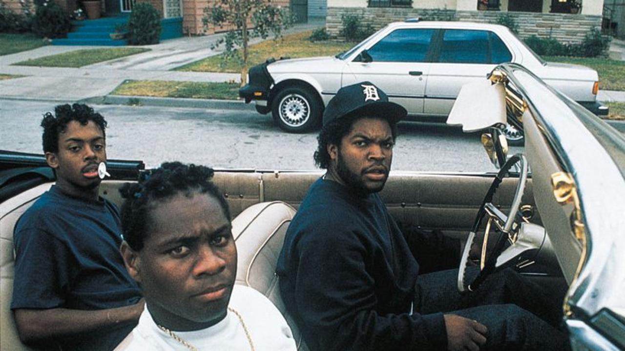 """""""Boyz 'n the Hood - Jungs im Viertel"""" vom Sonntag bei 3sat: Film von John Singleton als Wiederholung online und im TV"""