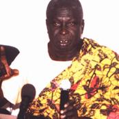 Triste nouvelle pour le FPI, l'ex-président Laurent Gbagbo en deuil!