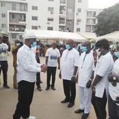 Législatives à Koumassi : N'Dohi (PDCI) soutient la liste U.R.P