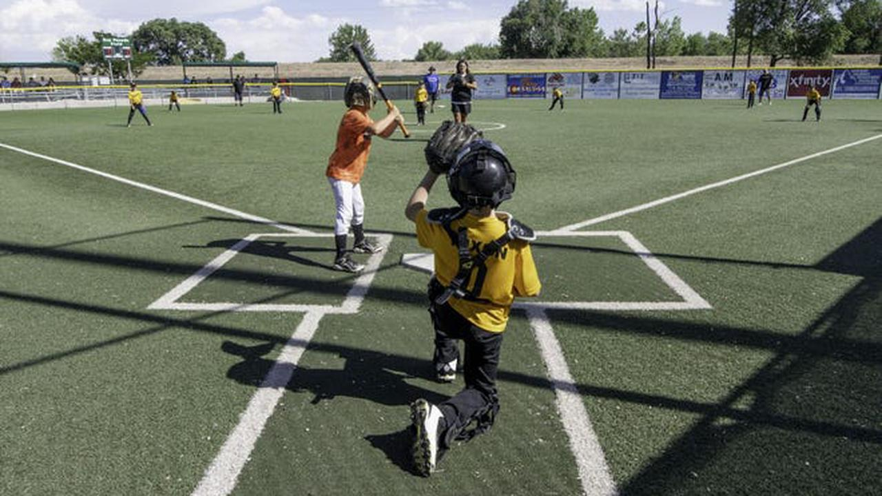 Openings remain for Runyon Sports Complex youth baseball and softball spring, summer seasons