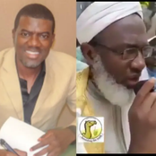 GGSS: How Come Sheikh Gumi Turns Up After Abduction By Bandits, See Why Reno Is Angry
