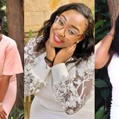 Betty Kyalo Launches Her High End Fashion Line: BK Closet