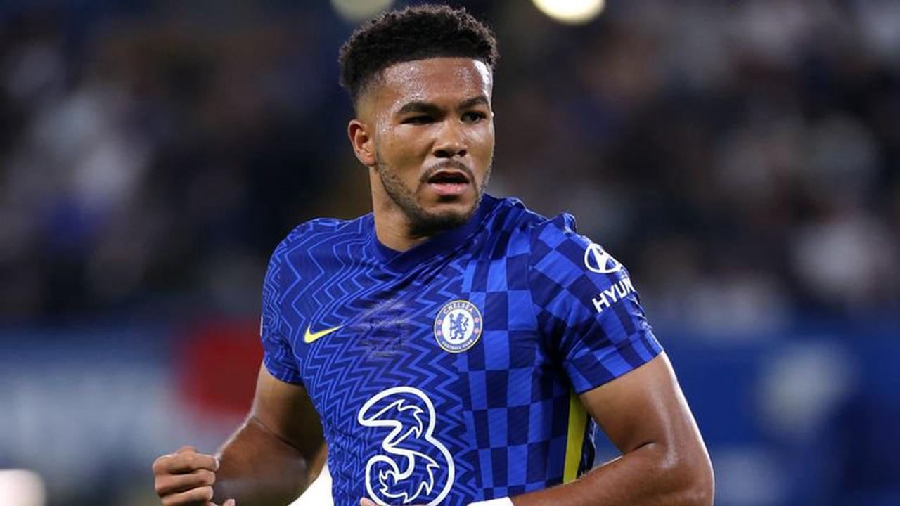 Reece James: Chelsea and England defender burgled while he played in Champions League