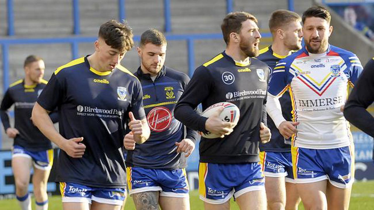 Sunday will be special for the Swinton fan in Wire's team