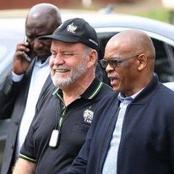 Jacob Zuma's Ally Attacks Late Karima Brown's Journalism Skills
