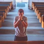 Confessing Your Sins Directly To God Is Not Enough To Earn You Forgiveness
