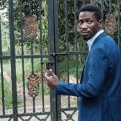High Court In Uganda Orders the Police And Army to Stop Holding Bobi Wine Under House Arrest
