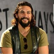 Remember Khal Drogo From Game of Thrones, Check Out His Recent Pictures With His Wife