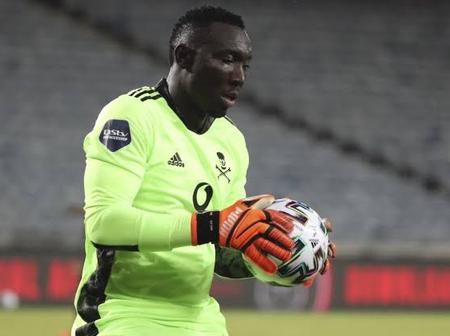 Report: Pirates To Release Ofori & Sign Highly-Rated Goalie?