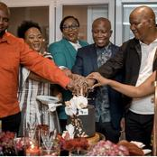 Julius Malema's party causing a stir, No mask, No social distancing:Can he be arrested?