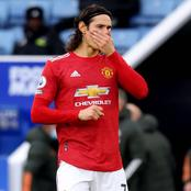Edinson Cavani 'rejects' Man Utd contract extension after making career-ending choice