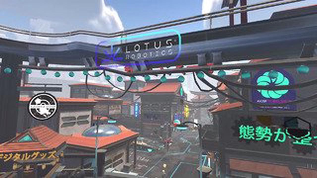 Frostpoint VR: Proving Grounds, le prochain jeu d'InXile