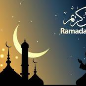 Muslims Ready To Usher The Holy Month Of Ramadhan