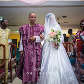 Meet the man whose daughters are married to the sons of Pastor Adeboye and Mike Bamiloye