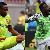 NPF: Ahmed Musa Reveals why He Joins Kano Pillars