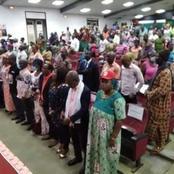 Politique : les partisans de Guillaume Soro ont fait une démonstration de force  à Bouaké, ce samedi