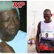 Today's Headlines: Nollywood Actor Dies At 68, Kenya's Emmanuel Naibei Wins Lagos City Marathon