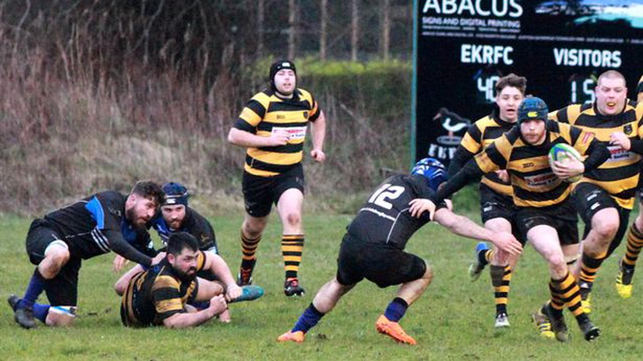 Dalziel's choice is for a full league season when rugby returns