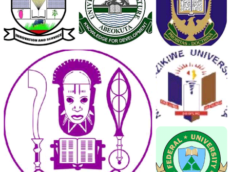 See Tertiary institutions who have Fixed date for resumption