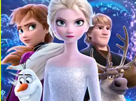 Meet The Real Amazing Singers/Characters Behind The Movie, Frozen.
