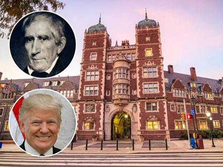 University Where Most United States Presidents Attended