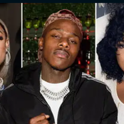 DaBaby dating history: from DaniLeigh to B. Simone