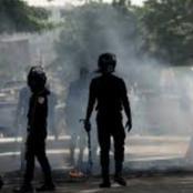 Voici le bilan des violences ou incidents à 3 jours des législatives ivoiriennes