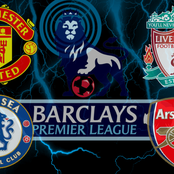 The Premier League Big Four: See team with the highest goals conceded after game week 5 in EPL.