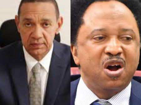 Hours After Ben Bruce Advised Nigeria To Ban Cars Using Fuel, See What Shehu Sani Said