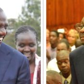 Raila's Critic Tells Off James Orengo a Day After Urging Ruto to Resign