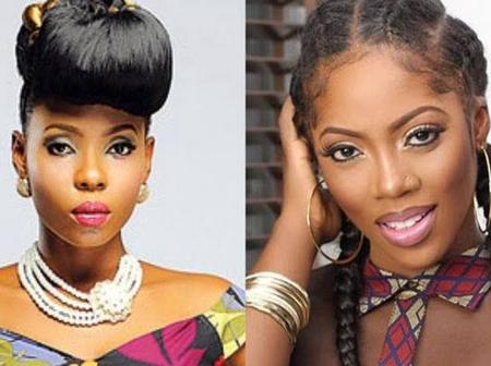 Who Is Richer- Yemi Alade Or Tiwa Savage?