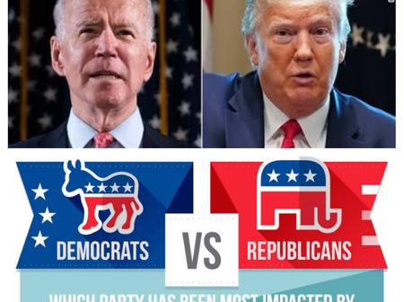 Biden Says That, Lack Of Cooperation Of Trump In Transition Means,