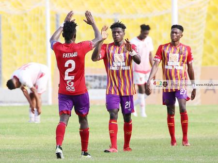 We Are Ready to Adapt to Samuel Boadu's Tactics - Hearts of Oak Defender