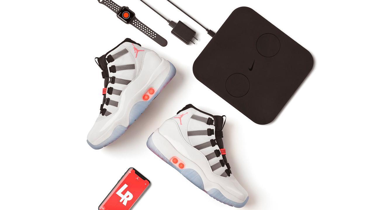 The Air Jordan 11 Adapt Delivers High-Tech Energy to This Week's Best Footwear Drops